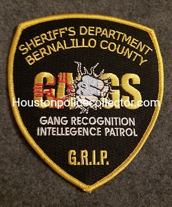 Gang Units