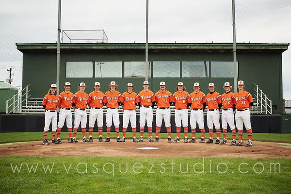 EHS Baseball 2021