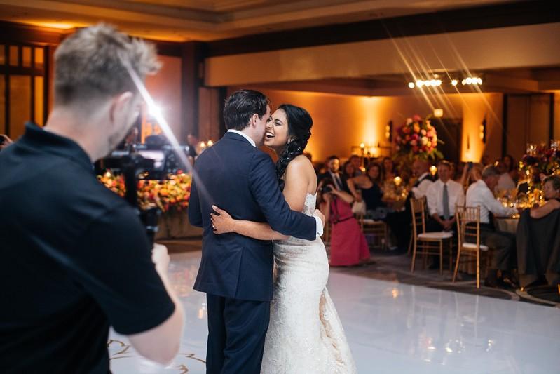 LeCapeWeddings Chicago Photographer - Renu and Ryan - Hilton Oakbrook Hills Indian Wedding -  992.jpg