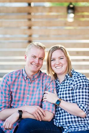 Jessica & Andrew ES