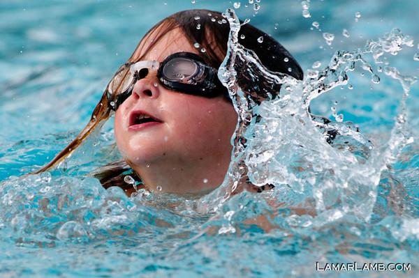 2008 Rec Center Swimming