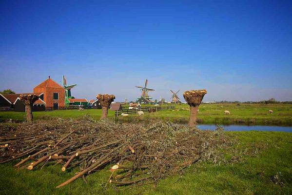 Holland October 2010