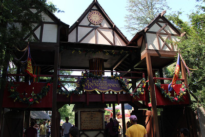 New York Renaissance fair