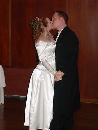 Scott and Jody's Wedding