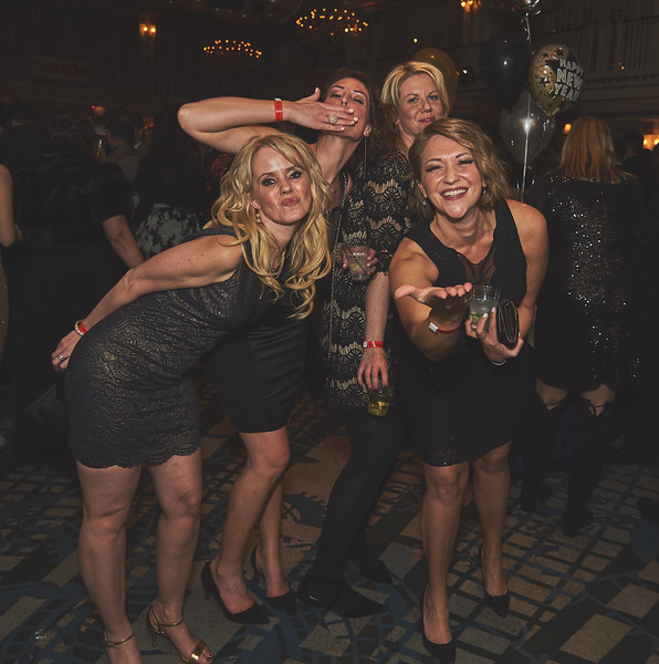 New Year's Eve Party - The Drake Hotel 2018 - Chicago Scene (528).jpg