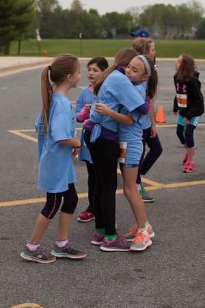 2016 Elkster 5K Run  - Elkridge Elementary (April 30, 2016)