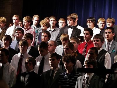 2008-12 Jeremy's District Choir