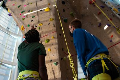 Intro to Climb/Belay 2021