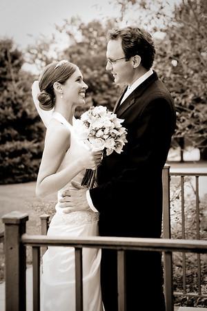 Nate & Leslie Wedding