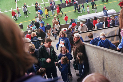2004 Seattle Kids Marathon