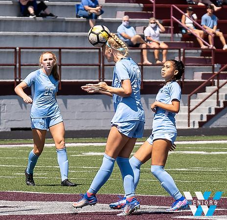 9-6-2020 HVA vs Heritage Girls Soccer