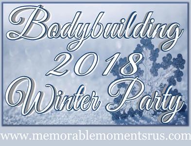 Bodybuilding Winter 2018