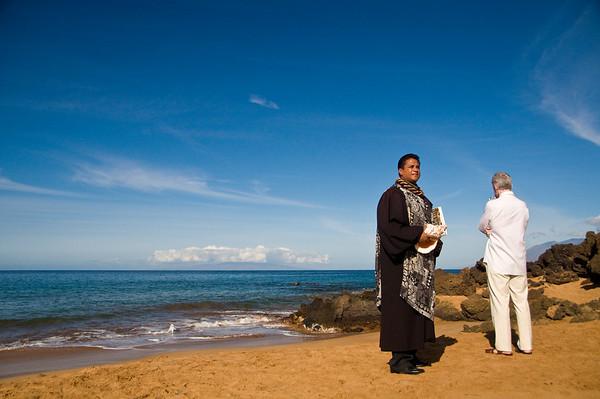 Maui Hawaii Wedding Photography for Fullerton 12.08.08