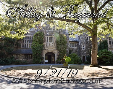 Wedding Photography & Videography at Skylands Manor, NJ by Alex Kaplan Photo
