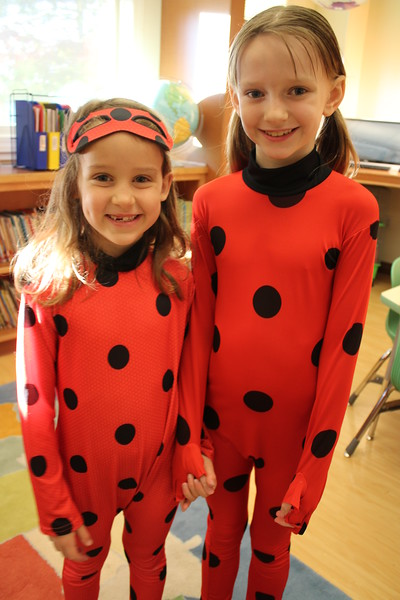 Lower School Halloween Celebration