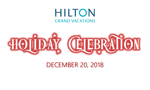 Hilton Holiday Celebration