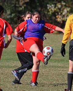 2009 Fall Soccer