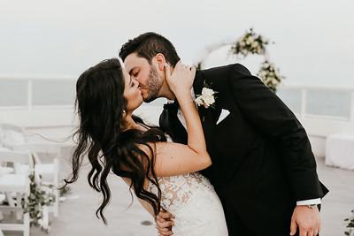 Cyndy and Angelo Wedding