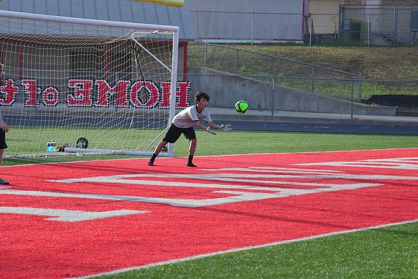 Soccer 07-18-18