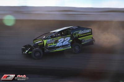 Lebanon Valley Speedway - 5/1/21 - Lucas Ballard