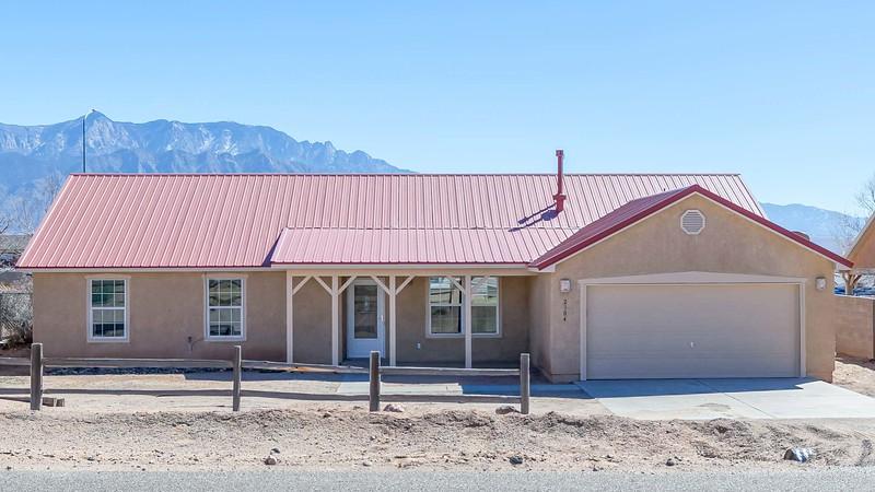 2304 Monterrey Rd NE Rio Rancho