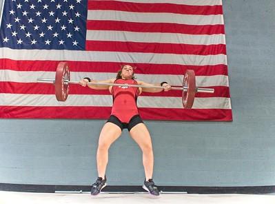 Athlete 28
