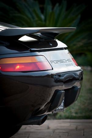 928S-4 Porsche