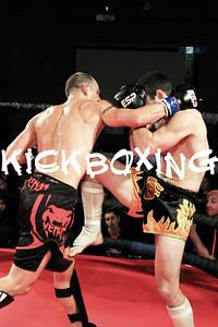 Kickboxing 2013-14