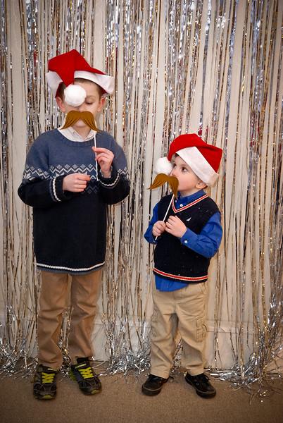 Flynn Holiday Mini