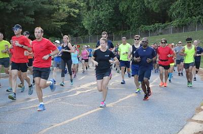 Next Step Half Full Marathon Program Time Trial