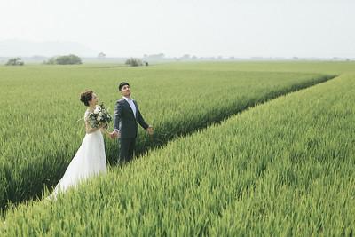 Pre-wedding | Allen + Arnice