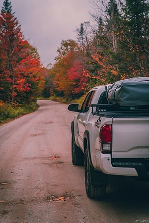 2019 Fall Foliage