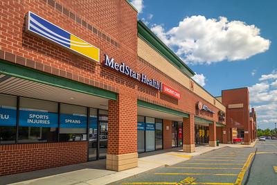 MedStar Urgent Care 1321 Riverside Pkwy 2021