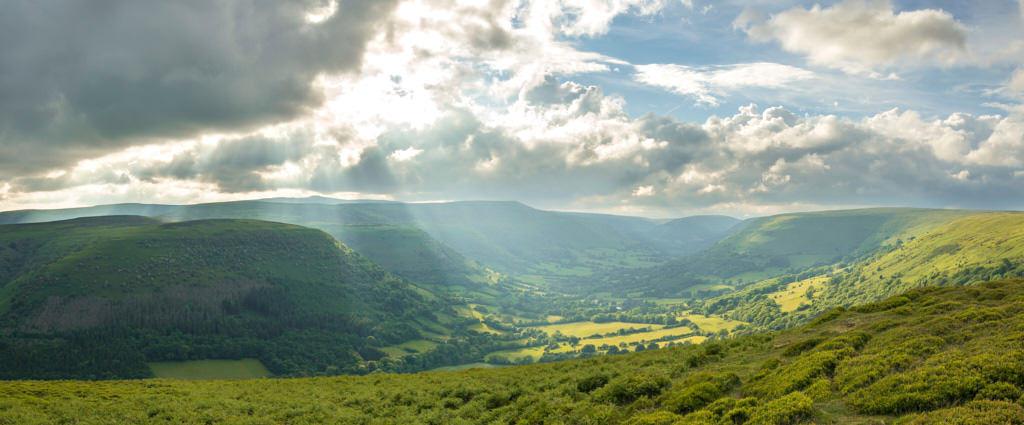 Brecon Beacons Landscape Photography - Top Spots 7