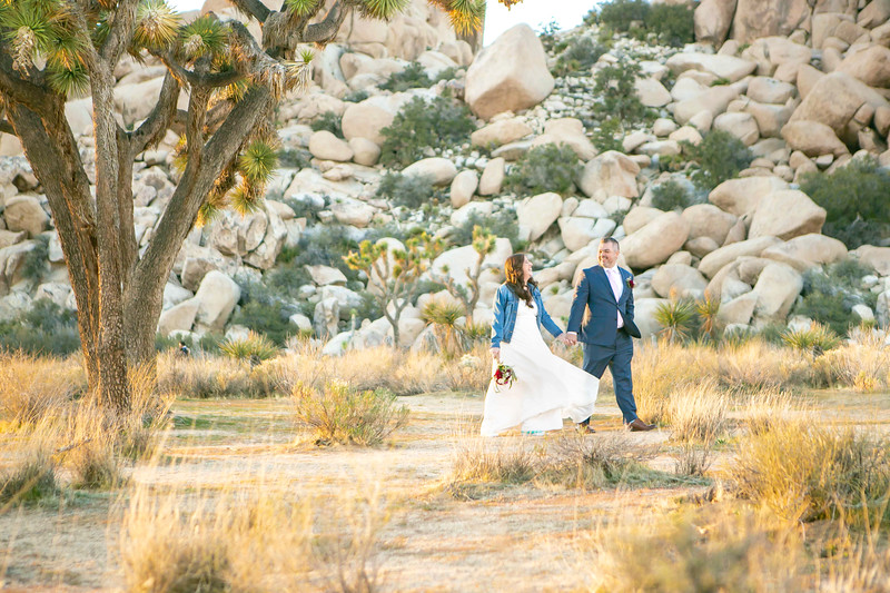 Mariana & Pablo Wedding