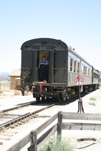 2007-06-30 Visit to PSRM