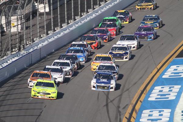 2018 Daytona 500