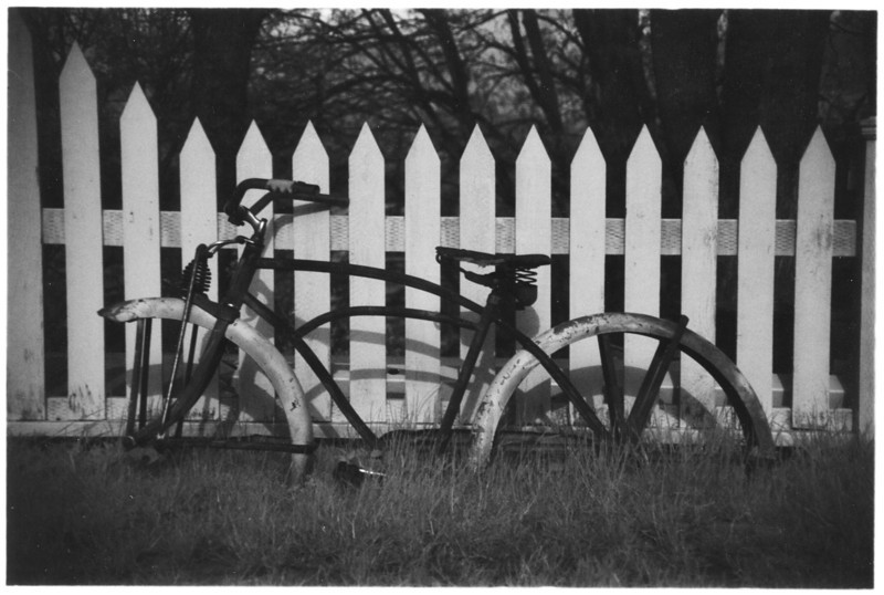 Bicycle No. 2