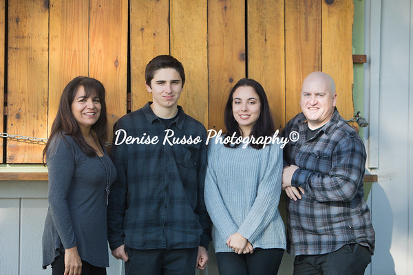 2016 Franz Chowning Family