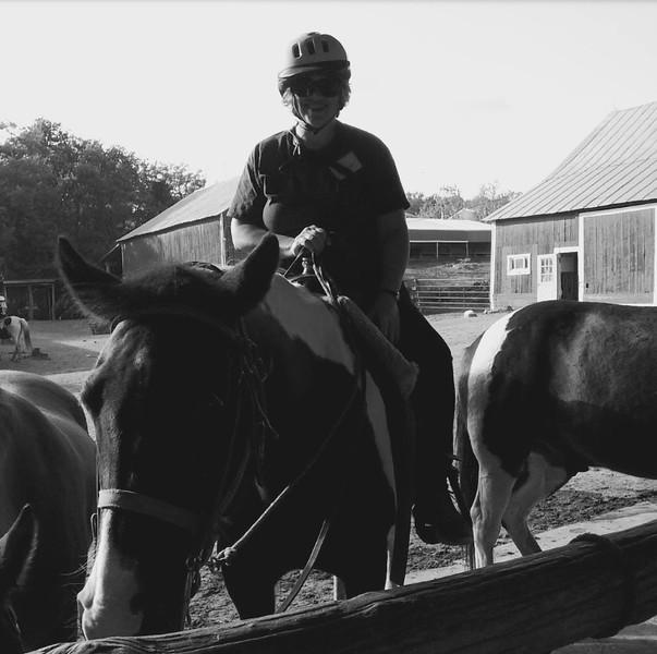 Marmon Valley Farms in Zanesfield, OH -  9/9/17