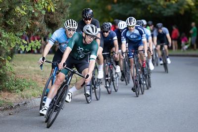 Bike Racing - Seward Park 9-23-21