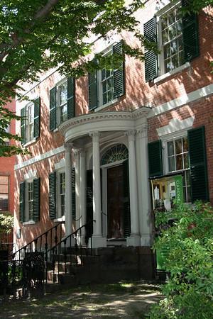 Salem, Peabody Essex Museum, Boston, Marblehead and Gloucester, MA