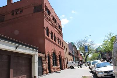 261 Vanderbilt Ave  (Fort Greene)