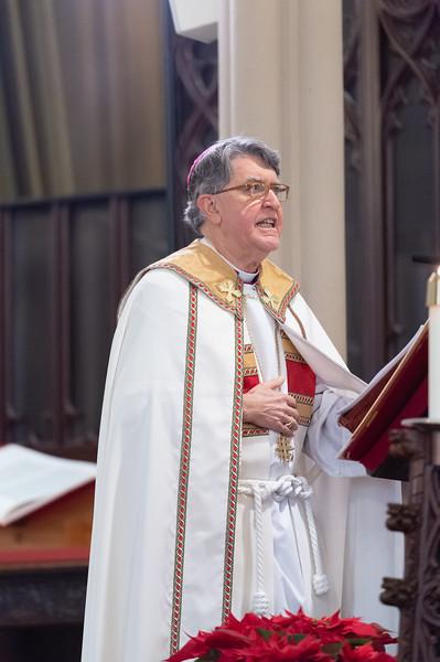 Ordinations to the Diaconate - January 23, 2021