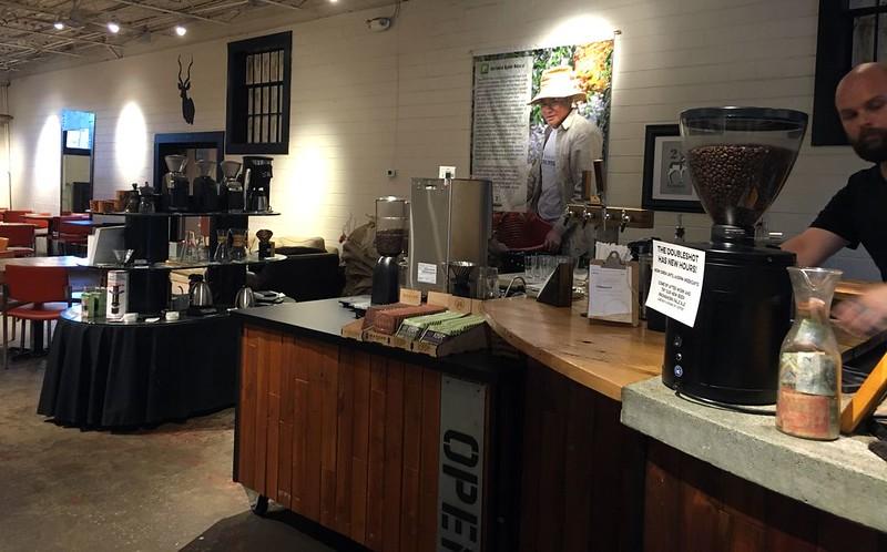 doubleshot coffee shop tulsa oklahoma