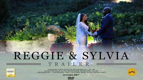 Reggie+Sylvia Trailer