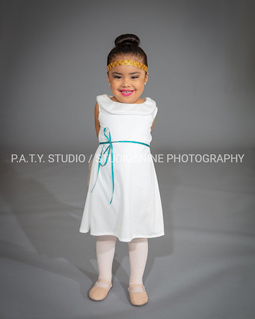 ALL PATY STUDIO PHOTOS