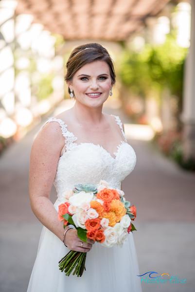 Kristen + Sky | Crossings at Carlsbad Wedding | San Diego Wedding Photographer
