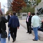 Election Day Prayer Service (Tues. November 8)