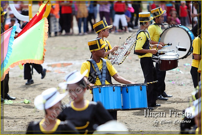 Drum and Lyre 2011